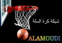 شبكة كرة السلة