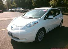 2015 Used Nissan Leaf for sale