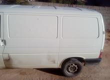 a Van is available for sale