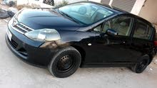 0 km mileage Nissan Tiida for sale