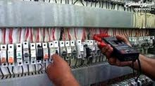 كهربائي منازل كهربجي متنقل للصيانة واصلاح اعطال الكهرباء الفجائية خدمة 24 ساعة