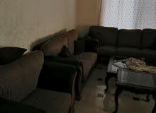 شقة مفروشة  مميزة مرج الحمام دوار البرديني