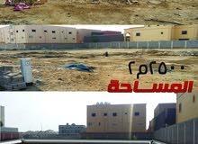 ارض للبيع في جدة