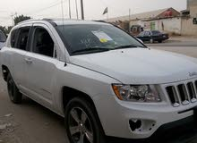 For sale Jeep Compass car in Maysan