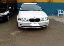 Used condition BMW 318 2004 with 190,000 - 199,999 km mileage