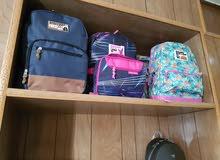 حقائب مدرسية للاطفال