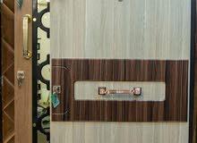 أبواب مودرن خشب سويد PVC عملية وآخر شياكة