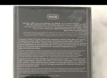 ايفون 11 برو ماكس جديد بالكرتونة