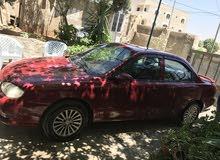 Automatic Kia 1997 for sale - Used - Amman city