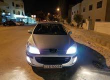 بيجو 407  2007