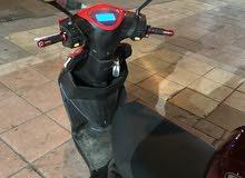 دراجة سكوتر كهرباء2016