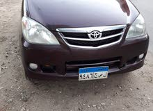 Avanza 2009 - Used Automatic transmission