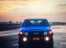Used 2008 Toyota FJ Cruiser for sale at best price