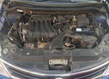 10,000 - 19,999 km mileage Nissan Versa for sale
