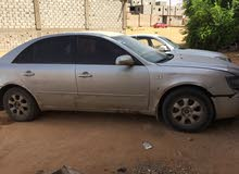 Sonata 2007 for Sale