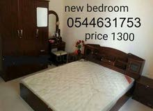 Available for sale in Sharjah - New Bedrooms - Beds
