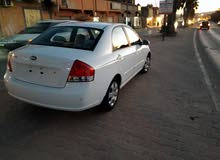 2008 Kia Spectra for sale in Al-Khums