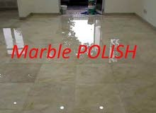 Marble Grinding and Polishing offer 3bd sqm