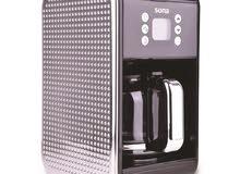 ماكينة صنع القهوة الامريكية sona
