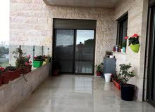 an apartment for sale in Amman Marj El Hamam