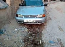 Used condition Kia Avila 1994 with 10,000 - 19,999 km mileage