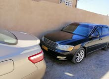 Automatic Toyota 2002 for sale - Used - Rustaq city