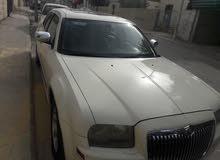 السعوديه كلايسلر  300سي 2006