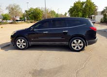 CHEVROLET TRAVERSE LTZ FULL OPTION FOR SALE