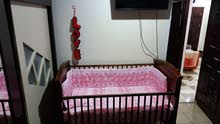 سرير اطفال جونيار