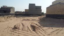 قطعة أرض سكنيه طابو ملك صرف في ام قصر قرب دور الهندبه مساحه 300م