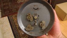 ساعة قديمة ألمانية الصنع للبيع