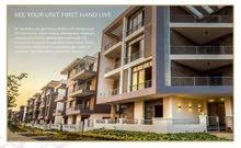 شقة للبيع في منطقة مدينة نصر 3 غرف