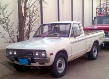 Manual White Nissan 1978 for sale