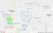 Khalda neighborhood Amman city - 1 sqm apartment for rent
