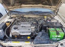 Gasoline Fuel/Power   Nissan Maxima 2003