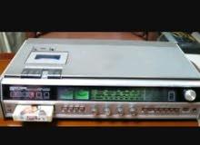 cassette benytone