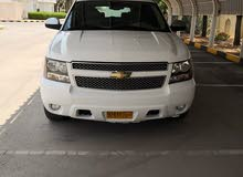 190,000 - 199,999 km Chevrolet Suburban 2008 for sale