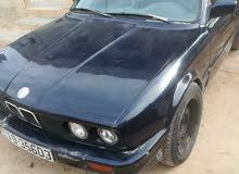 BMW 320 1984 - Used