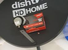 ALL SATELLITE DISH TV INSTALLING FIXING & CCTV CAMERA FIXING CALL ME 55288726