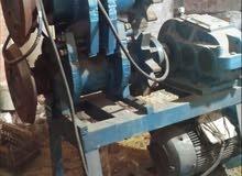 مكينة تقطيع كوتش بحالة الزيرو