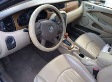 للبيع سياره جاكوار موديل 2005 x_Type