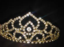 crown for bride for sale