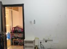 studio room furnished