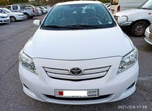 Toyota Corolla 1.62009 Model For sale  Extremely good condition