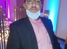 مدير مالي سوداني Financeial manager. sudanese