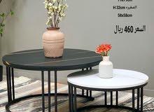 طاولات كوفي