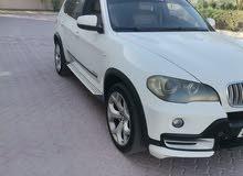 سياره بى ام x5 ممتازه 2010