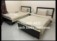 غرفه نوم مرتبه وممتازه