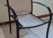 كرسي حديقة