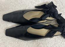 حذاء جديد عالموضه